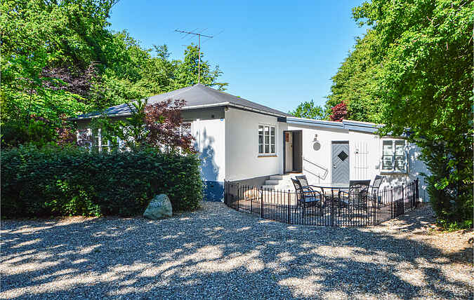 Holiday home nss10306