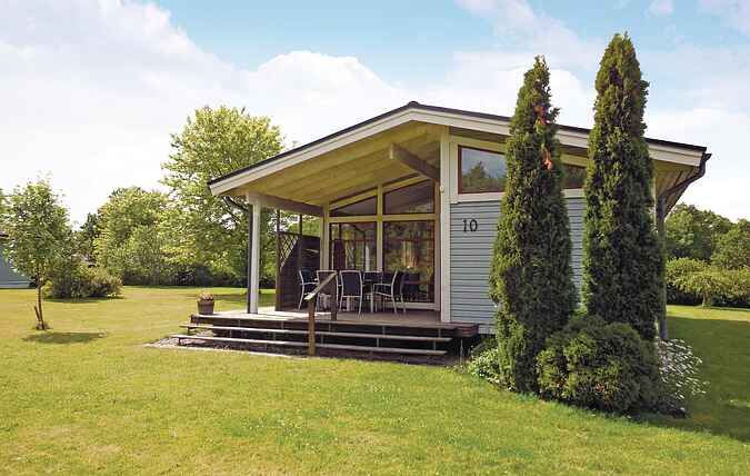 Holiday home nss11001