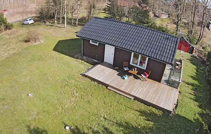 Holiday home nss11108
