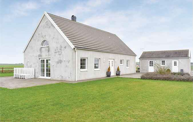 Holiday home nss11249