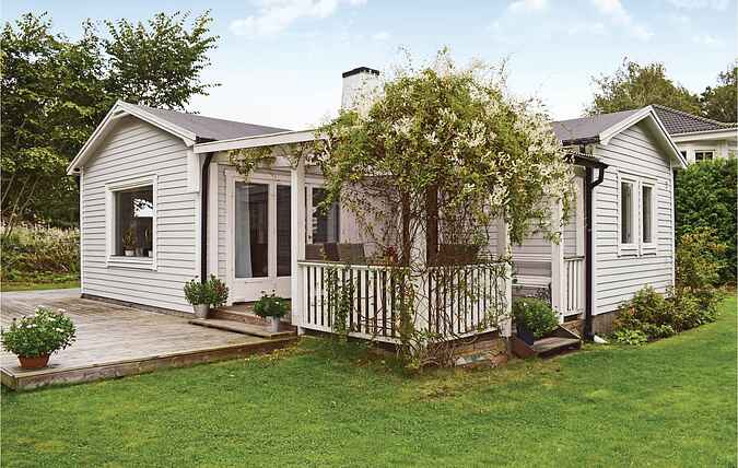 Holiday home nss11271