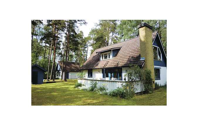 Holiday home nss11356