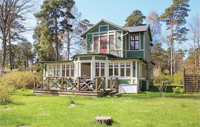 Holiday home nss11486