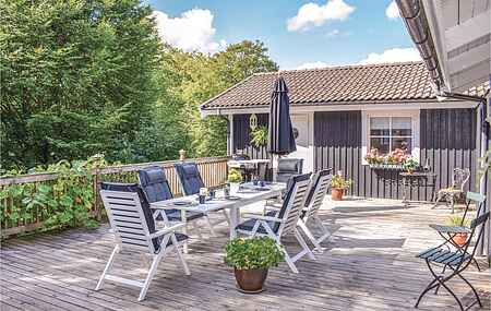 Holiday home nss11546