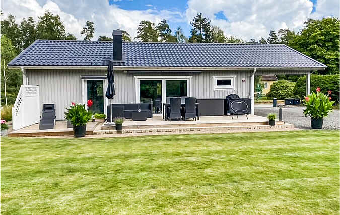 Holiday home nss11568