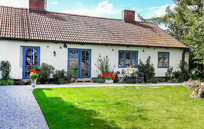 Holiday home nss11605