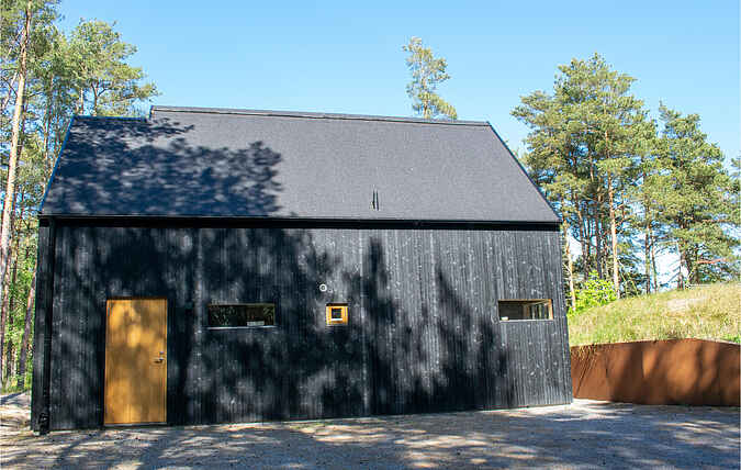 Holiday home nss11656