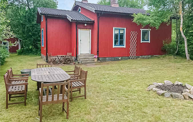Holiday home nss11661