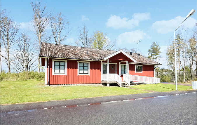 Holiday home nss11698