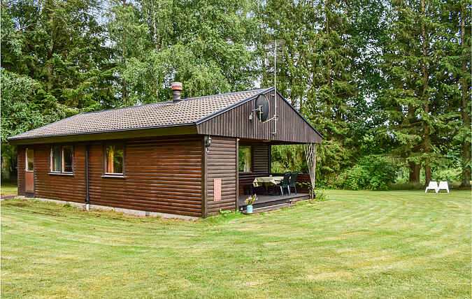 Holiday home nss11709