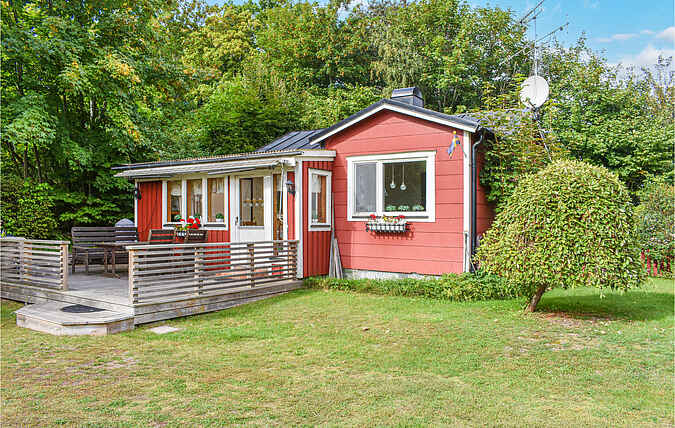 Holiday home nss11716