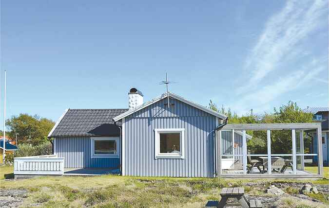 Holiday home nss16080