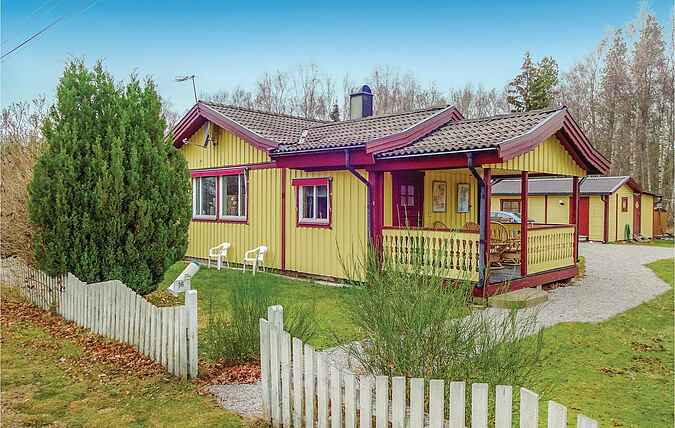 Holiday home nss20139
