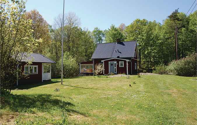 Holiday home nss20140