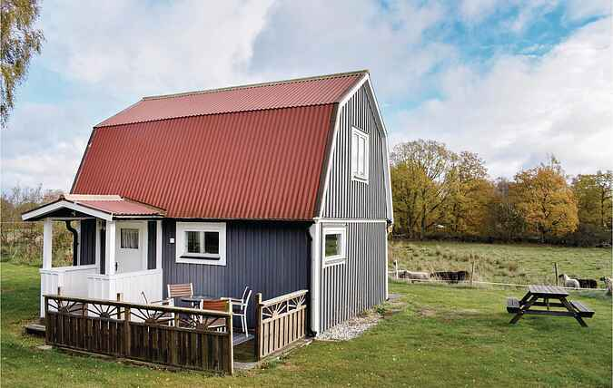 Holiday home nss20173