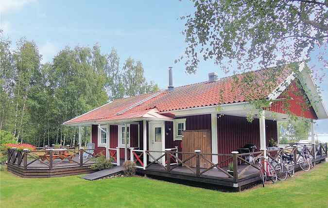 Holiday home nss25001