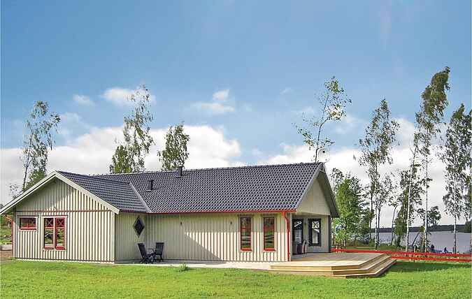 Holiday home nss25044