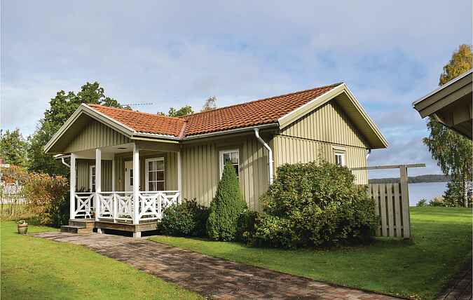 Holiday home nss25193
