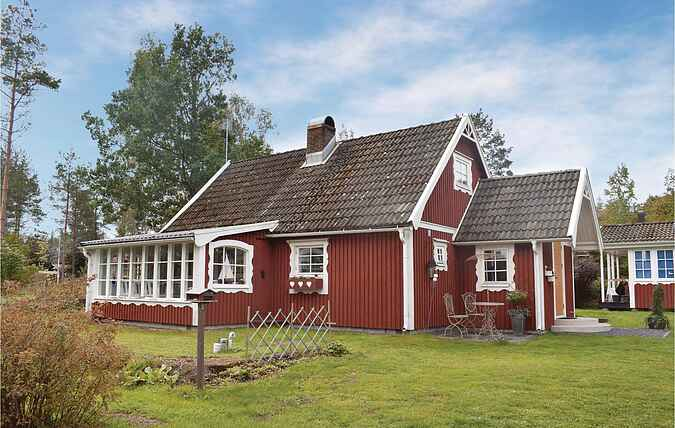 Holiday home nss25215