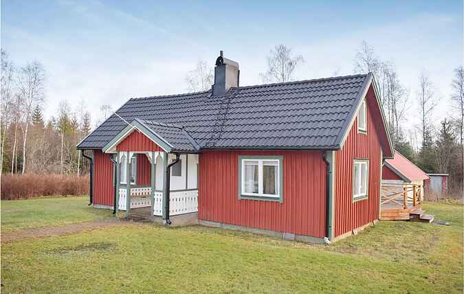 Holiday home nss25219