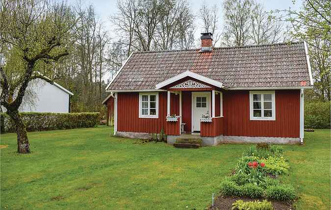 Holiday home nss25254