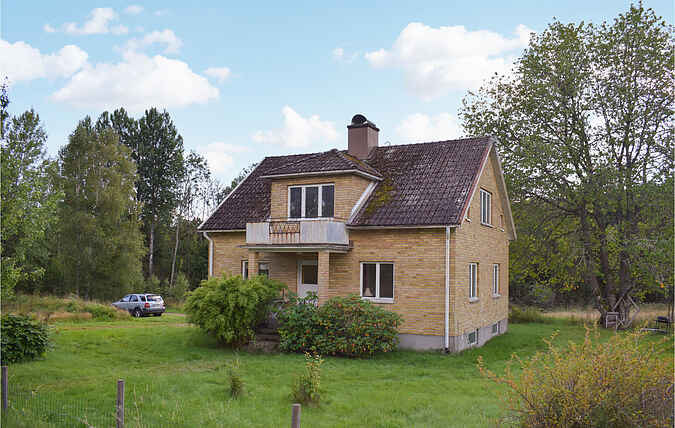 Holiday home nss25309