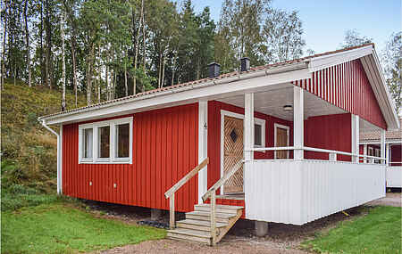 Holiday home nss25324