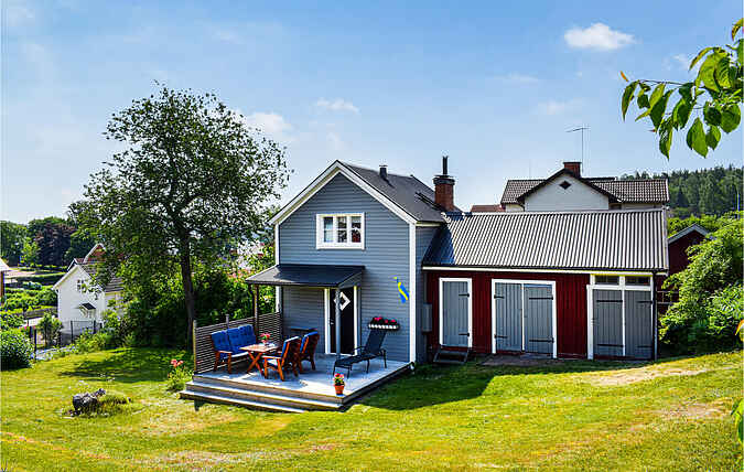 Holiday home nss30064
