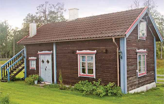 Holiday home nss30198