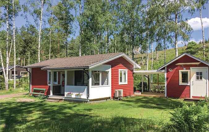 Holiday home nss30243