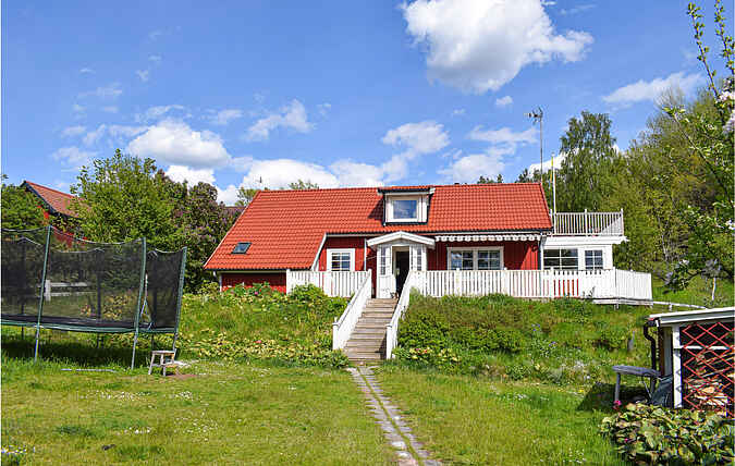 Holiday home nss30308