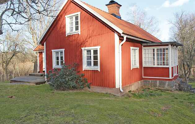 Holiday home in Oskarshamn S