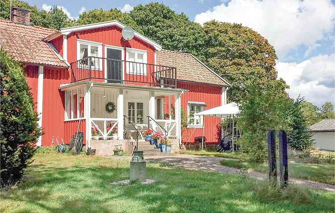 Holiday home nss35162
