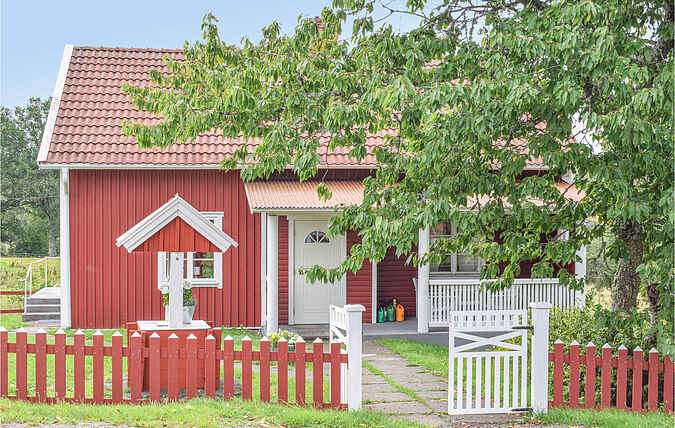 Holiday home nss35195