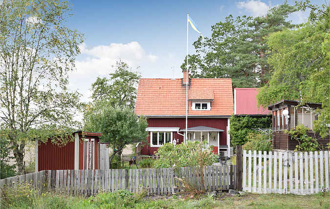 Holiday home nss35334