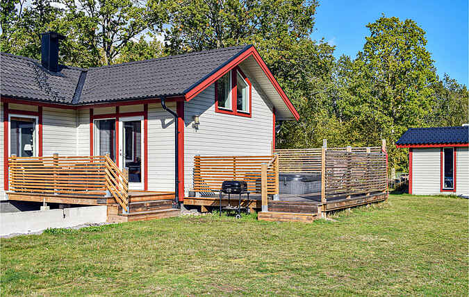 Holiday home nss35335
