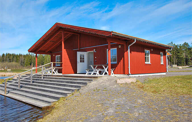 Holiday home nss35346