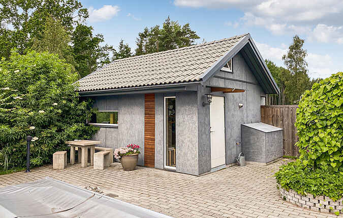 Holiday home nss35375