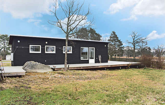 Holiday home nss35382