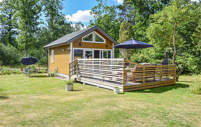 Holiday home nss35386