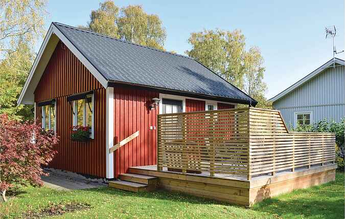 Holiday home nss41047