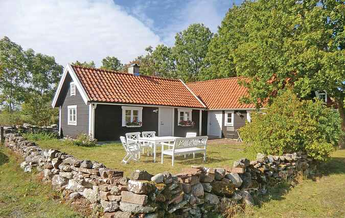 Holiday home nss41162