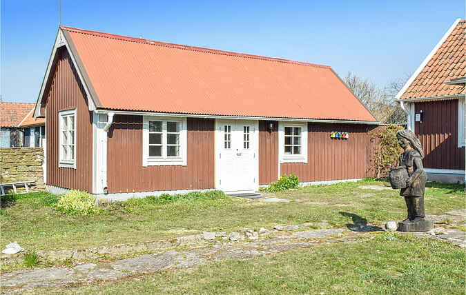 Holiday home nss41440