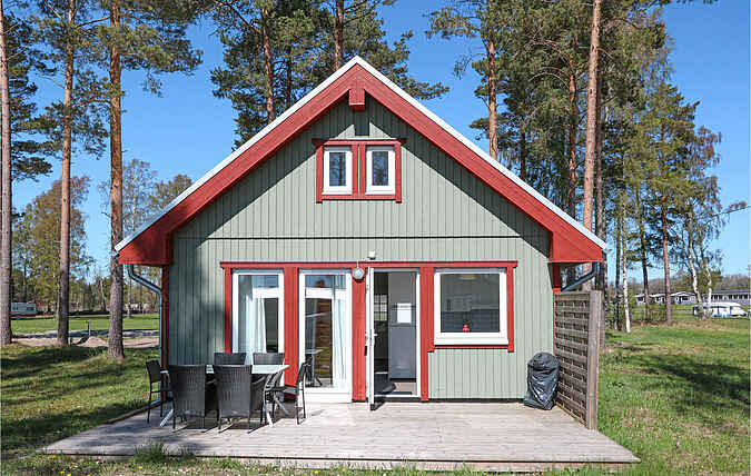 Holiday home nss41598