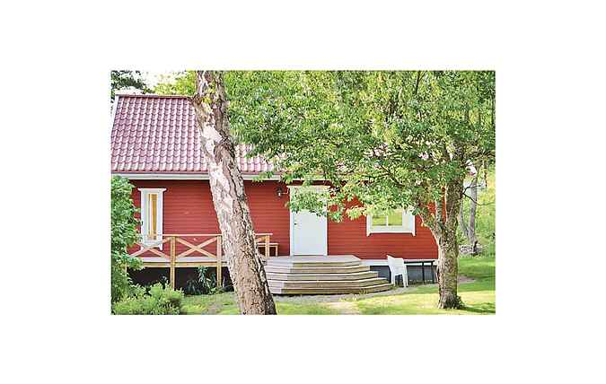 Holiday home nss44120