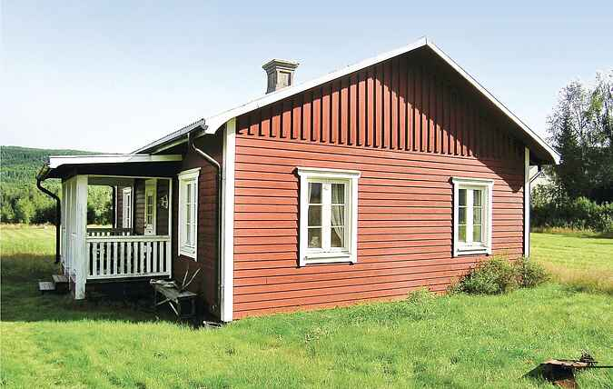 Holiday home nss45013