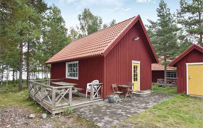 Holiday home nss45127