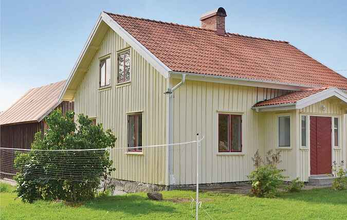 Holiday home nss45169