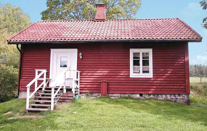 Holiday home nss45505