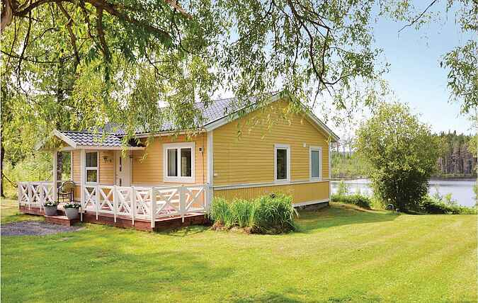 Holiday home nss45878